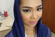 Welfi Makeup - TANPA CUKUR ALIS by Makeup by dr. Vianni