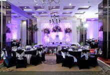Wedding Decoration by The Mirah Bogor