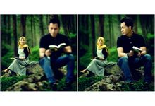 Casual Prewedding by GRAINIC Creative Studio