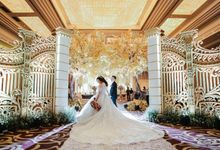 Sun City -  Okie & Marina by Impressions Wedding Organizer