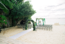 Paul x Lynn by Judan Vargas Events-Boracay.Kalibo