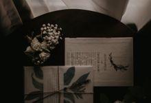 Judith & Chris Wedding at Eastern Oppulence by AKSA Creative