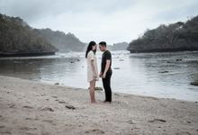 Hilmi & Aul's Couple Session by Temu Kelana