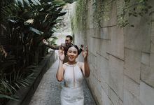 Kalvin & Dian // Wedding Day by Katakitaphoto