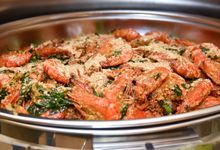 Wedding Catering by Wedding by LQ