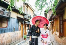 Memorable Kyoto by SweetEscape