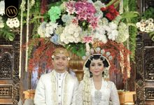 Mayang & Ryan by Wong Akbar Photography