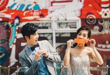 Lovely Couple From Hong Kong Live in BKK by Kanvela