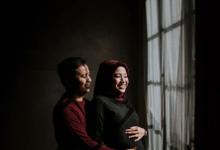 Maternity Shoot Maya and Akbar by Junaju.project