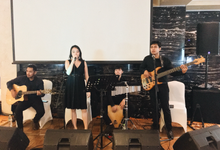 Roadshow Commonwealth Indonesia by Jupiter Music Entertainment