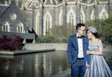 Prewedding of Justian & Vannia by ThePhotoCap.Inc
