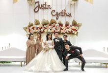 Wedding Of Justin & Cynthia by Ohana Enterprise