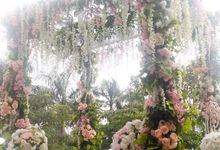 Fariz And Ayu Wedding by Fun Factor Decoration