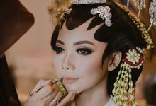 Wedding Vrizza & Arif by Samasta Photography