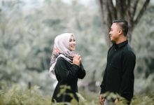 Syifa & Fauzi by javapics photography