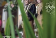 Wedding of Sukma & Armenia by Dizaqu Photography & Videography