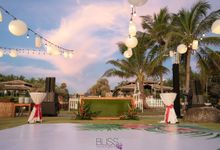 Wedding anniversary at JW Marriott Phuket by BLISS Events & Weddings Thailand