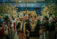 The Wedding Of Joe Wina by Nadhif Zhafran Photography