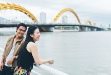 Jib&Wut PreWedding by NARAKORN PHOTOGRAPHY