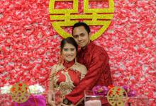 Sangjit Ceremony Felita by JY Sangjit Box.id