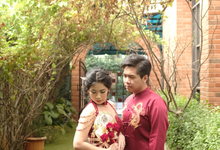 Sangjit Ceremony Tony & Vivi by JY Sangjit Box.id