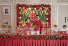 Sangjit Andre & Valen by JY Sangjit Box.id
