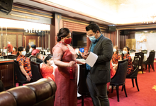 Sangjit Ceremony Prasetyo & Yulia by JY Sangjit Box.id