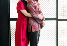 Sangjit Ceremony Edward & Silvia by JY Sangjit Box.id