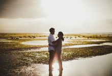 Prewedding of Stephany & Jerricho by Lights Journal