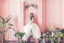 DREAM by Korean Artiz Studio