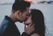 Angling & Milan Pre-Wedding by Satrya Photography
