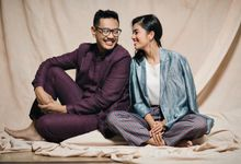 Prewedding of Bona and Manda by JAYSU Weddings by Jacky Suharto