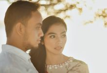 Milka & Ray Pre-Wedding Portrait by Jacky Suharto Photography & Videography