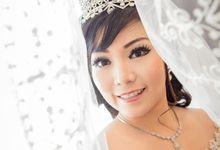 Teaser Ardi Mariana Wedding Day by van photoworks
