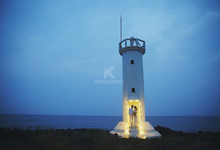 Night Shooting and Special Decoration by K Photography Korea