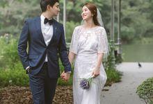 Korean couple Pre-wedding by Eric Oh  Korean Photographer