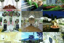 Paket Lengkap Venue Wedding by Rumah Putih Bogor