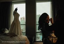 The Wedding Of Amira And Haykel by umarez