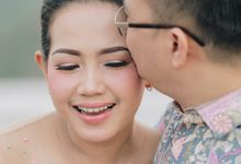 THE ENGAGEMENT OF RANTY & ANDREW by Chandani Weddings