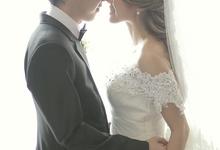Hendry & Yoland wedding by eternity photoworks