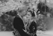 Kahfiya & Rendy Wedding by Kalastories