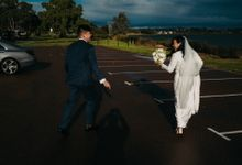 Kai & Kartika Wedding by DERAI