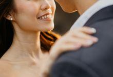 Prewedding of Kai & Michelle by Makeup by Windy Mulia