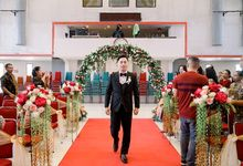 Kaka & Shierly Wedding Day Part 2 by Filia Pictures