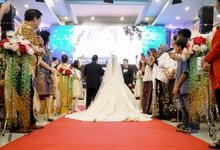 Kaka & Shierly Wedding Day Part 2 by Dfleur Photography