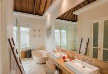 Stunning Private Villa Bali Wedding Karang Kembar 3 by Chroma Wedding