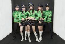 DREAM HIGH DANCER by bilhanphoto