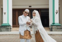 Dani & Puput Wedding by Kalimasada Photography