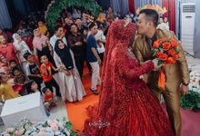 Danu & Tri Wedding by Kalimasada Photography