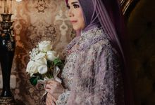 Fidel & Bayu Wedding by Kalimasada Photography
